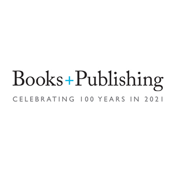 Books+Publishing | Book news, publishing news, library news, book