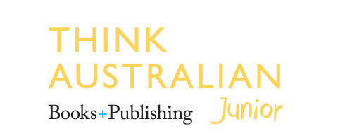 Think Australian Junior newsletter