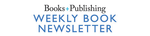 Weekly Book Newsletter