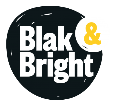 blak bright