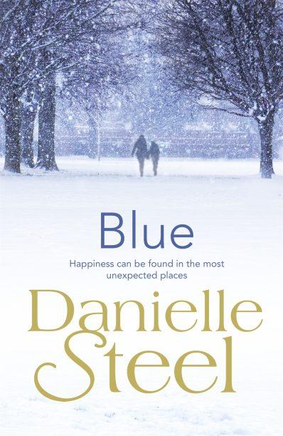 Blue Danielle Steel
