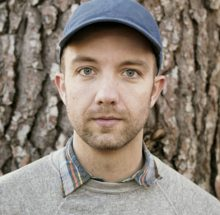 jon klassen author photo