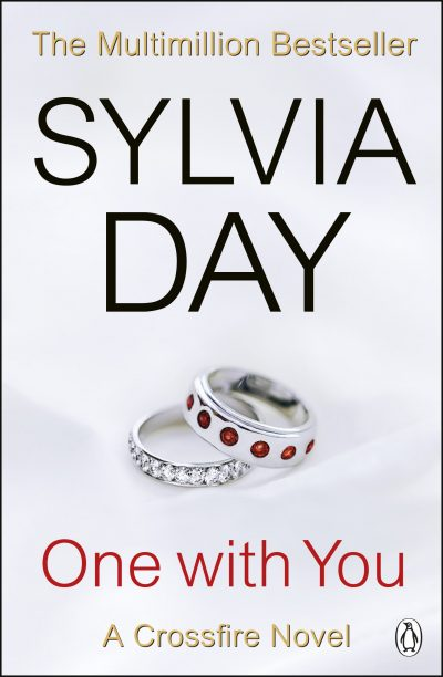 Sylvia Day - One with You cover