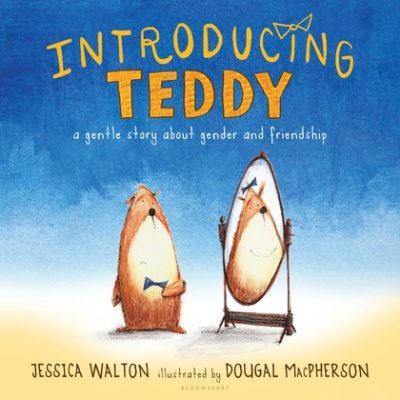 Introducing Teddy cover