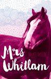 Mrs Whitlam cover