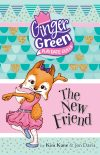 The New Friend cover