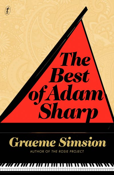 The Best of Adam Sharp cover