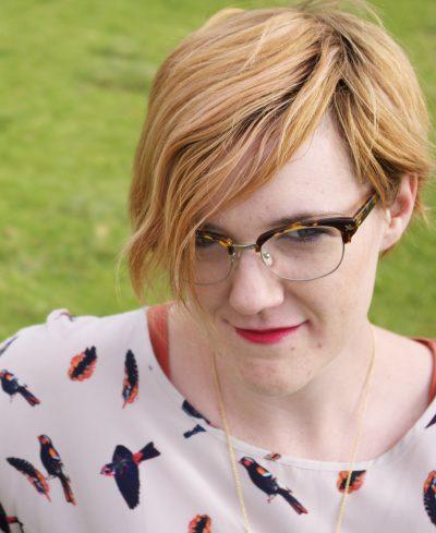 Claire Zorn