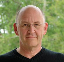 author Michael Grant