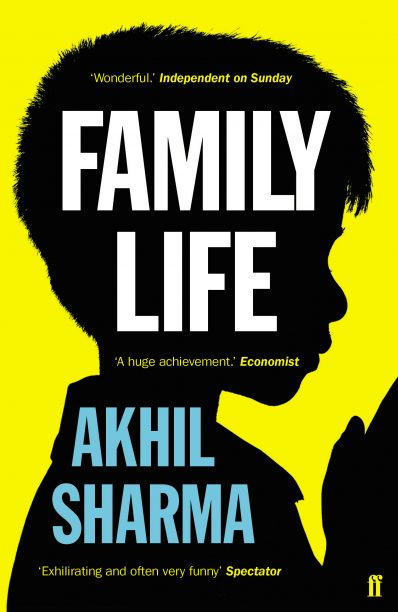 Family Life cover