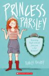 Princess Parsley cover
