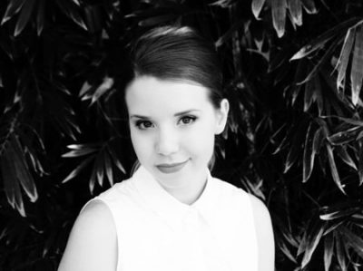 Krystal Sutherland