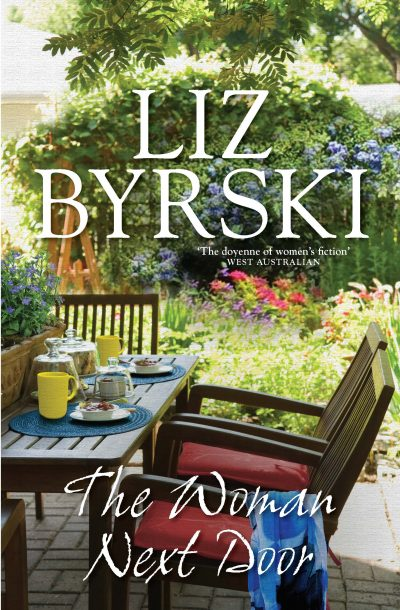 Liz Byrski The Woman Next Door