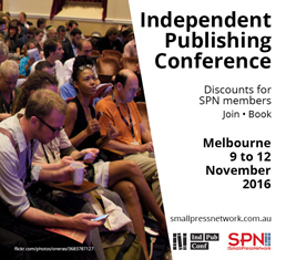 Independent Publishing Conference
