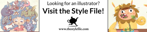 Image. Advertisement: Australian Society of Authors: Style File