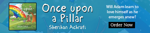 Image. Advertisement: Once upon a Pillar