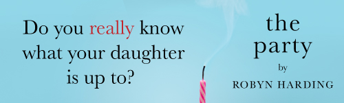 Image. Advertisement: Do you really know what your daughter is up to?