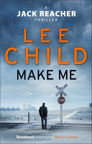 Lee Child Tops Alia Most Borrowed List Crime And Thrillers Most