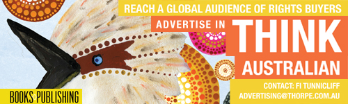 Image. Advertisement: Advertise in Think Australian