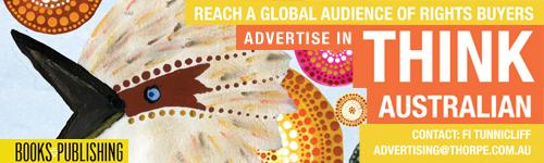 Image. Advertisement: Advertise in Think Australian