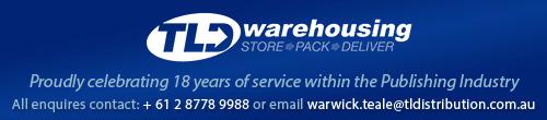 Image. Advertisement: TLD warehousing