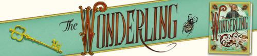 Image. Advertisement: The Wonderling