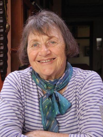 RiP Sylvia Lawson | Books+Publishing