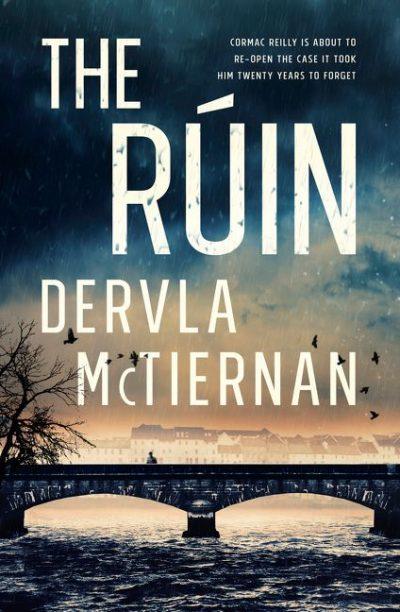McTiernan shortlisted for 2018 Irish Book Awards | Books+Publishing