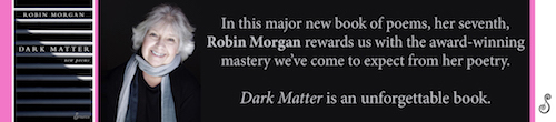 Image. Advertisement: Dark Matter