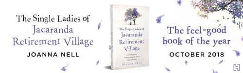 Image. Advertisement: Jacaranda Retirement Village