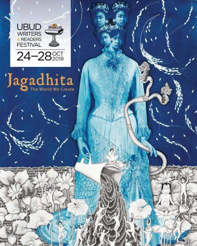 Ubud releases 2018 festival program | Books+Publishing