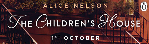 Image. Advertisement: Alice Nelson, The Children's House. 1 October.