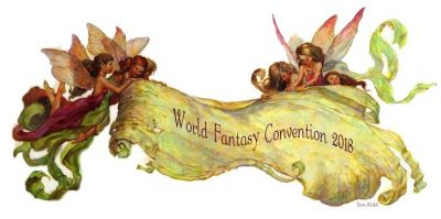 Two books tie for best novel at the 2018 World Fantasy