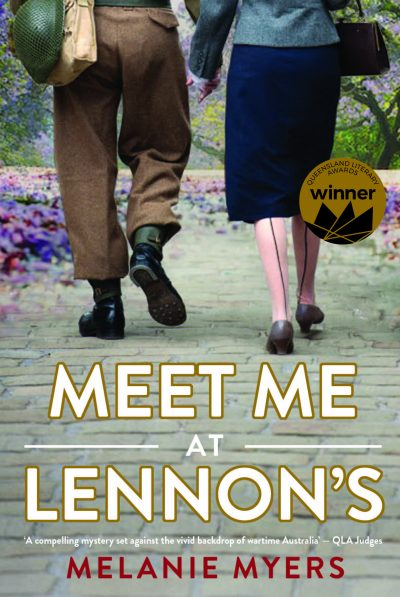 Meet Me at Lennon's (Melanie Myers, UQP) | Books+Publishing