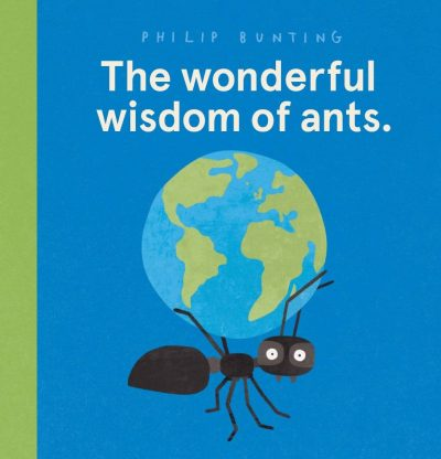 Image result for the wonderful wisdom of ants